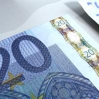 20 euros - Europe Banknote