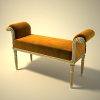 3d angelo cappellini model