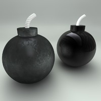 bomb fuse c4d