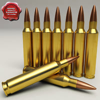 Cartridge 5.56x45