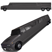 Hummer Limousine 2