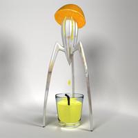 juice juicy salif ma