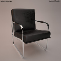 Leisure Armchair