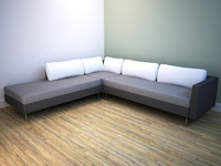 Modular Contemporary sofa