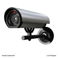 Security Camera 001