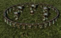scifi stonehenge