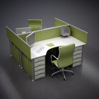 Office desk II