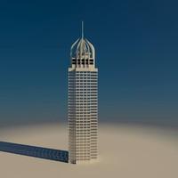 mesk tower
