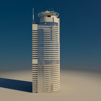 skyscraper_model