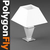 lamp 23 3ds