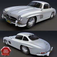 Mercedes Benz ls 198 1955
