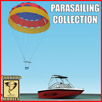 Parasailing Collection