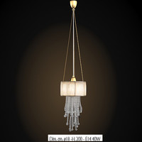 baga pendant cr50 cr54 crystal chandelier classic