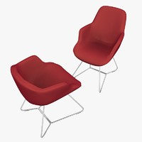 chair moroso take off