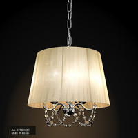 effusionidiluse  5190 ceiling light lamp chandelier classic pendant
