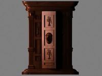 Narnia Case
