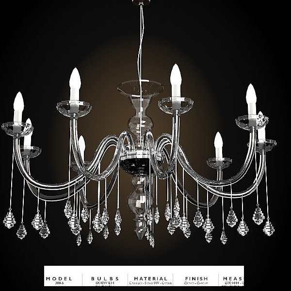 italamp 388-6 making light chandelier classic contemporary gass crystal.jpg