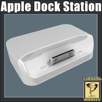 Apple Dock Station