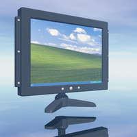 monitor max