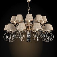 Baga contemporary 1184 chandelier