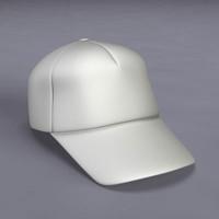 baseball cap 3ds