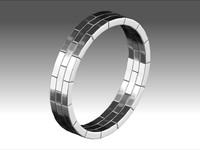 Brick Ring