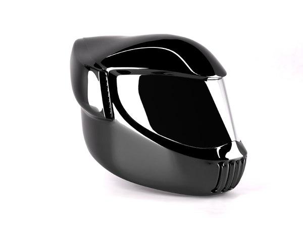 Helmet Motorcycle Tags Bike Moto Scooter Car