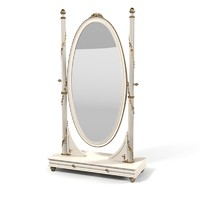 Savio Firmino 4597 Floor Mirror