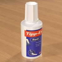 Tipp-Ex correction fluid