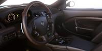 maserati grancabrio 2010 - 3d model