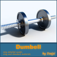 maya dumbell