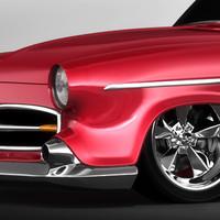 1955 DeSoto Wagon