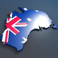 australia max