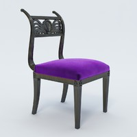 max chair classic -
