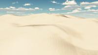 Desert Terrain 01