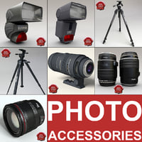 Photo Accessories Collection