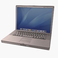 apple g4 powerbook