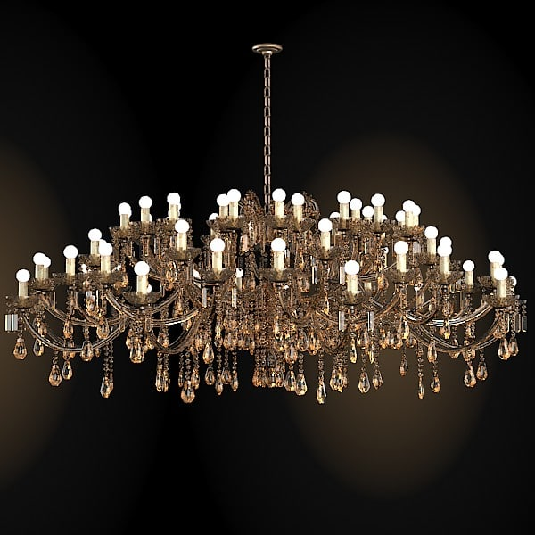 classic crystal chandelier classical glass.jpg