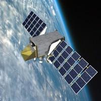 USAF STSS Satellite
