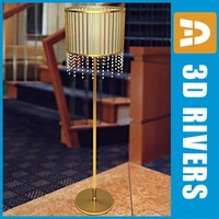 Floor lamp by 3DRivers