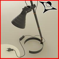 ikea lamp max