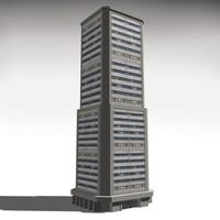 max building 21