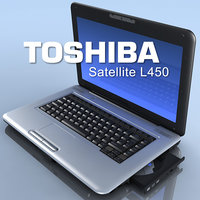 Notebook.TOSHIBA Satellite L450.Max