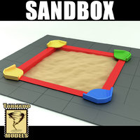 3ds playground sandbox
