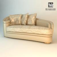 Couch Turri Arcade