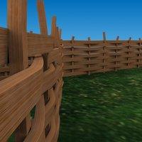 railing max