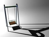 Metallic Swing
