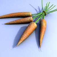 Carrots, Zanahorias