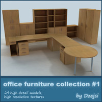 office furniture collection