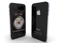APPLE NEW IPHONE 4 - LAST REVISION